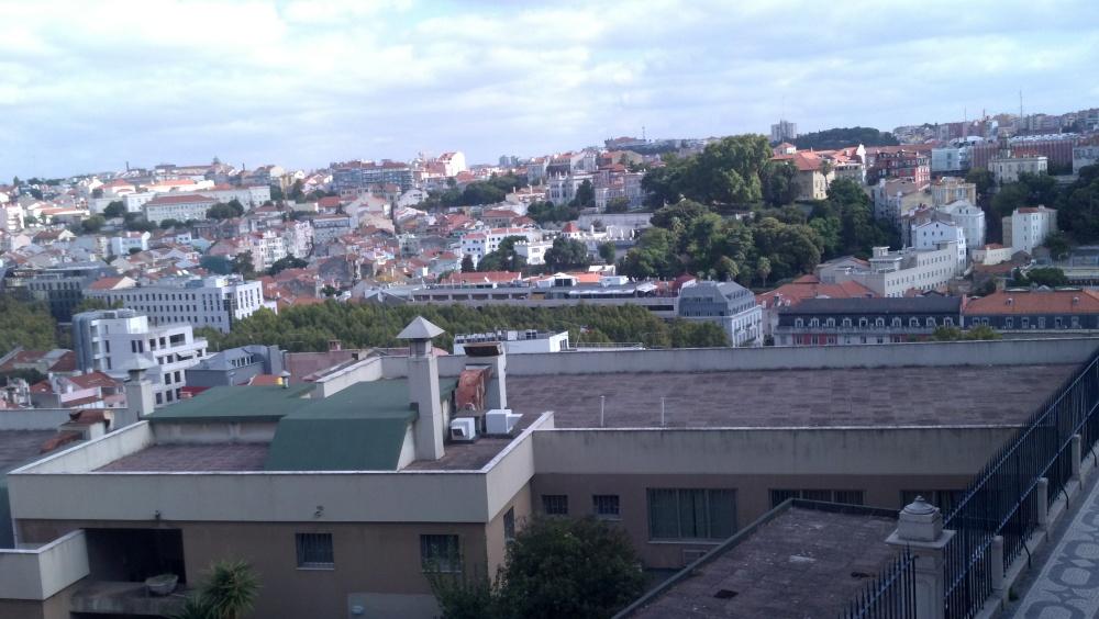 Lisbon (6/6)
